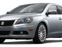 2010 Suzuki Kizashi Sedan, 10 of 28