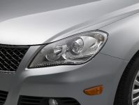2010 Suzuki Kizashi Sedan, 13 of 28