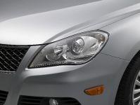 2010 Suzuki Kizashi Sedan, 13 of 28