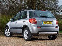 thumbnail image of 2010 Suzuki SX4