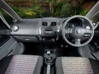 2010 Suzuki SX4, 1 of 10