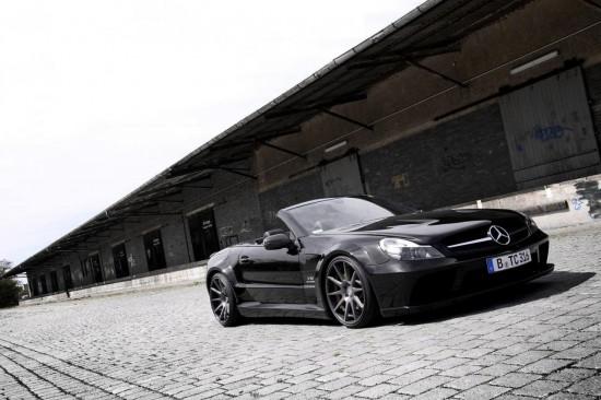 TC-Concepts Mercedes-Benz SL65