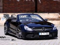 2010  TC-Concepts Mercedes-Benz SL65, 1 of 11