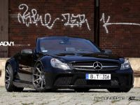2010  TC-Concepts Mercedes-Benz SL65, 2 of 11