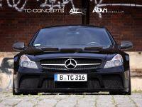 2010  TC-Concepts Mercedes-Benz SL65, 3 of 11