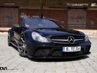2010  TC-Concepts Mercedes-Benz SL65, 5 of 11