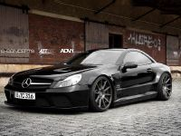 2010  TC-Concepts Mercedes-Benz SL65, 10 of 11