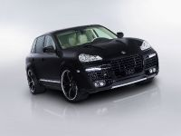2010 TechArt Magnum Porsche Cayenne Turbo, 1 of 14