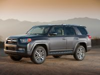 2010 Toyota 4Runner Limited, 1 of 29