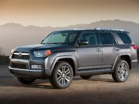 2010 Toyota 4Runner Limited, 2 of 29