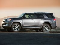 2010 Toyota 4Runner Limited, 5 of 29