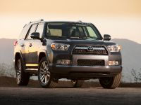 2010 Toyota 4Runner Limited, 6 of 29