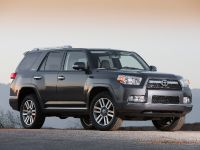 2010 Toyota 4Runner Limited, 7 of 29