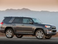 2010 Toyota 4Runner Limited, 8 of 29