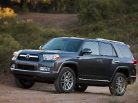 2010 Toyota 4Runner Limited, 11 of 29