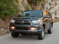 2010 Toyota 4Runner Limited, 12 of 29