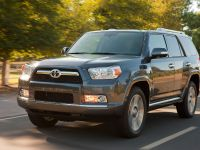 2010 Toyota 4Runner Limited, 13 of 29