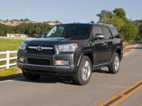 2010 Toyota 4Runner Limited, 14 of 29