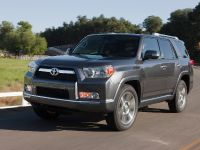 2010 Toyota 4Runner Limited, 15 of 29