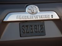 2010 Toyota 4Runner Limited, 17 of 29