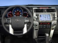 2010 Toyota 4Runner Limited, 24 of 29