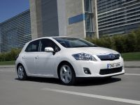 2010 Toyota Auris Hybrid, 1 of 2