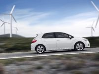 2010 Toyota Auris Hybrid, 2 of 2