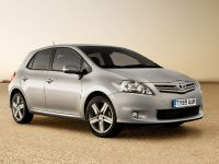 2010 Toyota Auris, 2 of 22