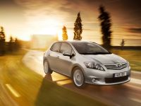 2010 Toyota Auris, 4 of 22