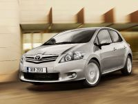 2010 Toyota Auris, 6 of 22