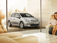 2010 Toyota Auris, 12 of 22