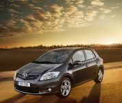2010 Toyota Auris, 18 of 22