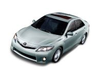 2010 Toyota Camry, 5 of 6