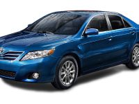 2010 Toyota Camry, 1 of 6