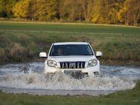 2010 Toyota Land Cruiser, 17 of 20