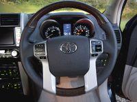 2010 Toyota Land Cruiser, 18 of 20