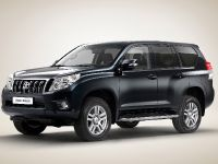 2010 Toyota Land Cruiser, 1 of 20