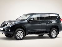 2010 Toyota Land Cruiser, 3 of 20