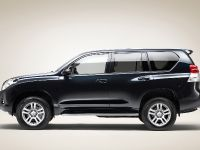 2010 Toyota Land Cruiser, 4 of 20