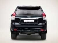 2010 Toyota Land Cruiser, 7 of 20