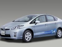 2010 Toyota Prius Plug-in Hybrid, 11 of 11