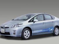 2010 Toyota Prius Plug-in Hybrid, 11 of 11