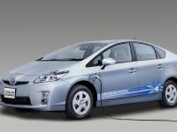 2010 Toyota Prius Plug-in Hybrid, 10 of 11