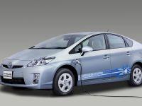 2010 Toyota Prius Plug-in Hybrid, 10 of 11