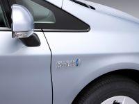 2010 Toyota Prius Plug-in Hybrid, 9 of 11