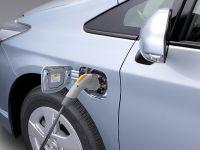 2010 Toyota Prius Plug-in Hybrid, 5 of 11