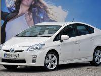 2010 Toyota Prius Pre-Crash, 1 of 3