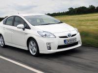 2010 Toyota Prius Pre-Crash