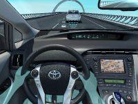 2010 Toyota Prius Pre-Crash, 3 of 3