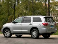 2010 Toyota Sequoia Platinum, 14 of 14